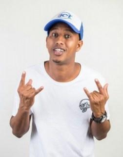 DJ ACE SA - 10 Rounds